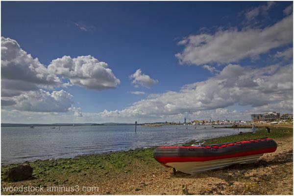 Poole. Dorset