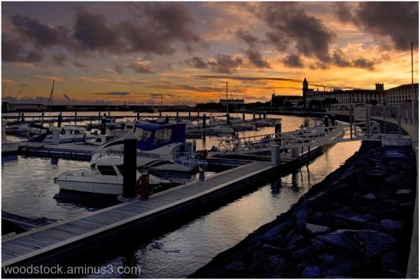 Ponta Delgada, The Azores