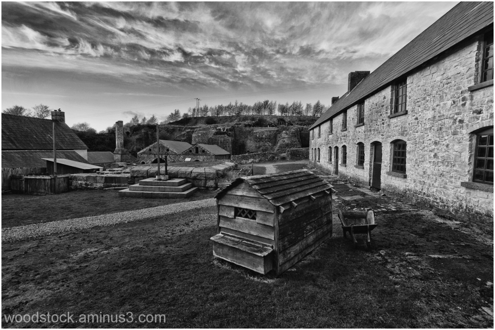 Blaenavon Iron Works 5 of 5
