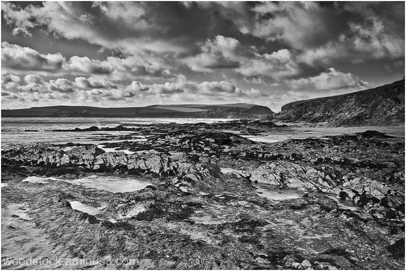 Daymer , North Cornwall