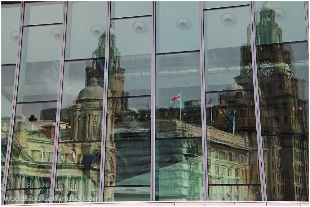 Reflecting on Liverpool