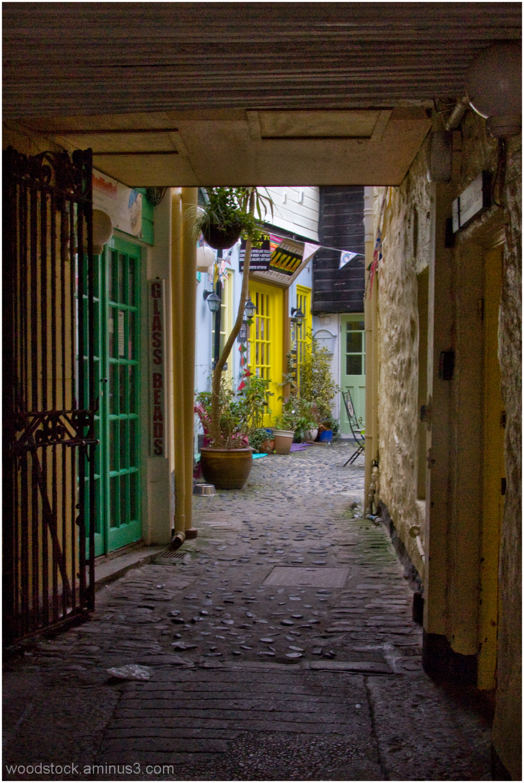 St Ives Cornwall