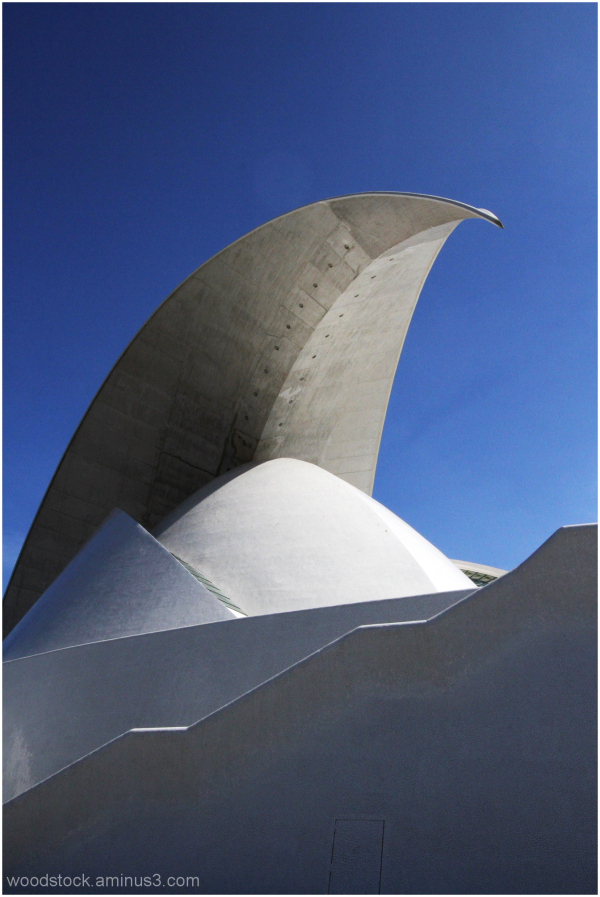Tenerife Concert Hall