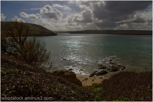 Daymer Bay Cornwall