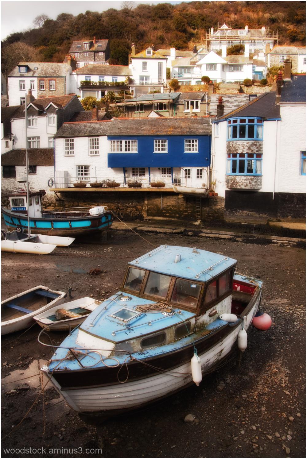 Polperro Cornwall
