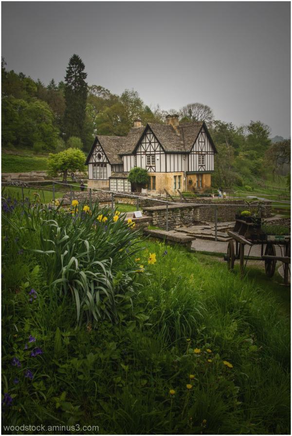 Victorian Lodge