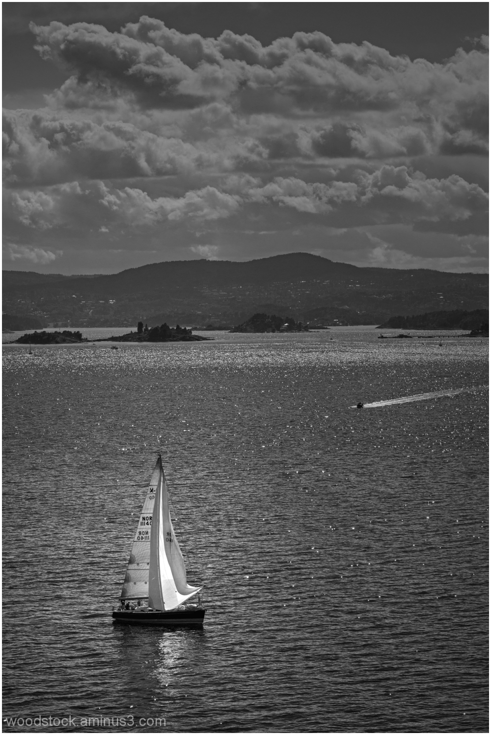 Sailing 1500 images