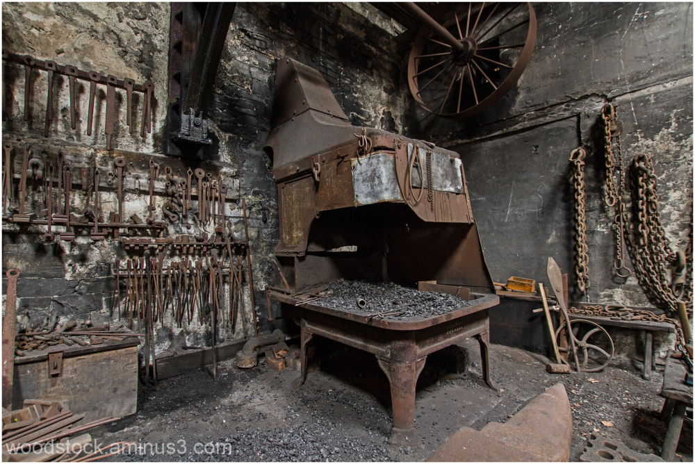 Blacksmith's Forge