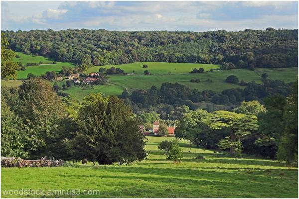 Claverton Near Bath