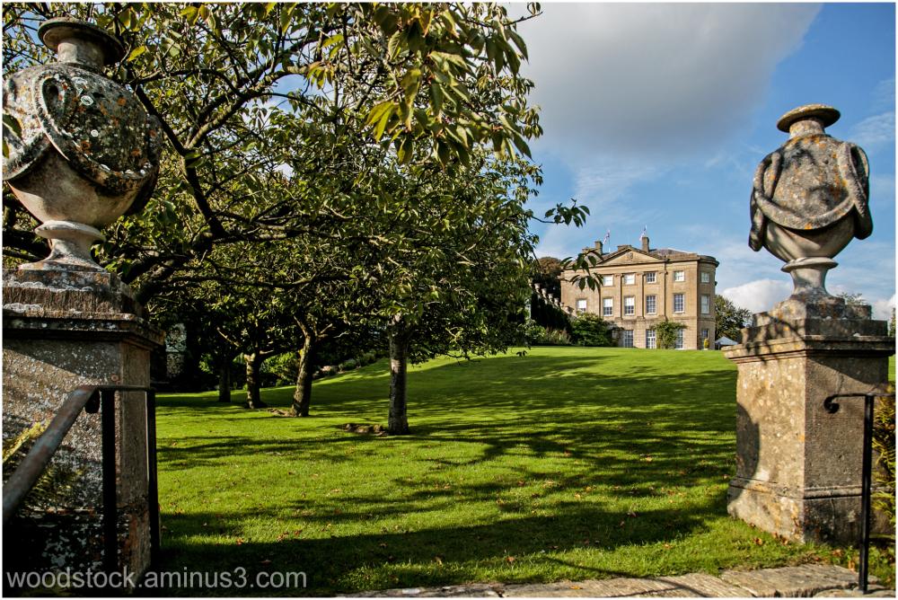 Claverton Manor Bath