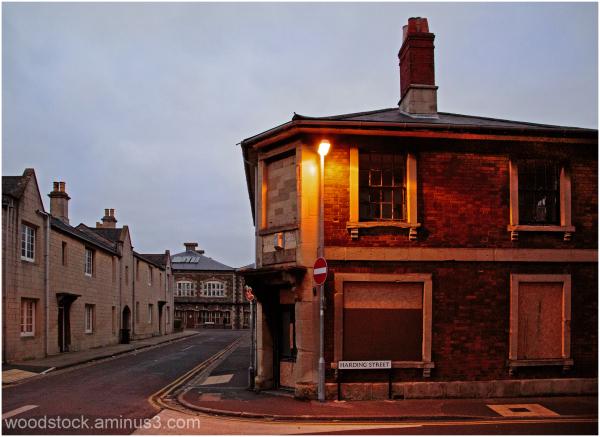 Swindon 'Railway Village'