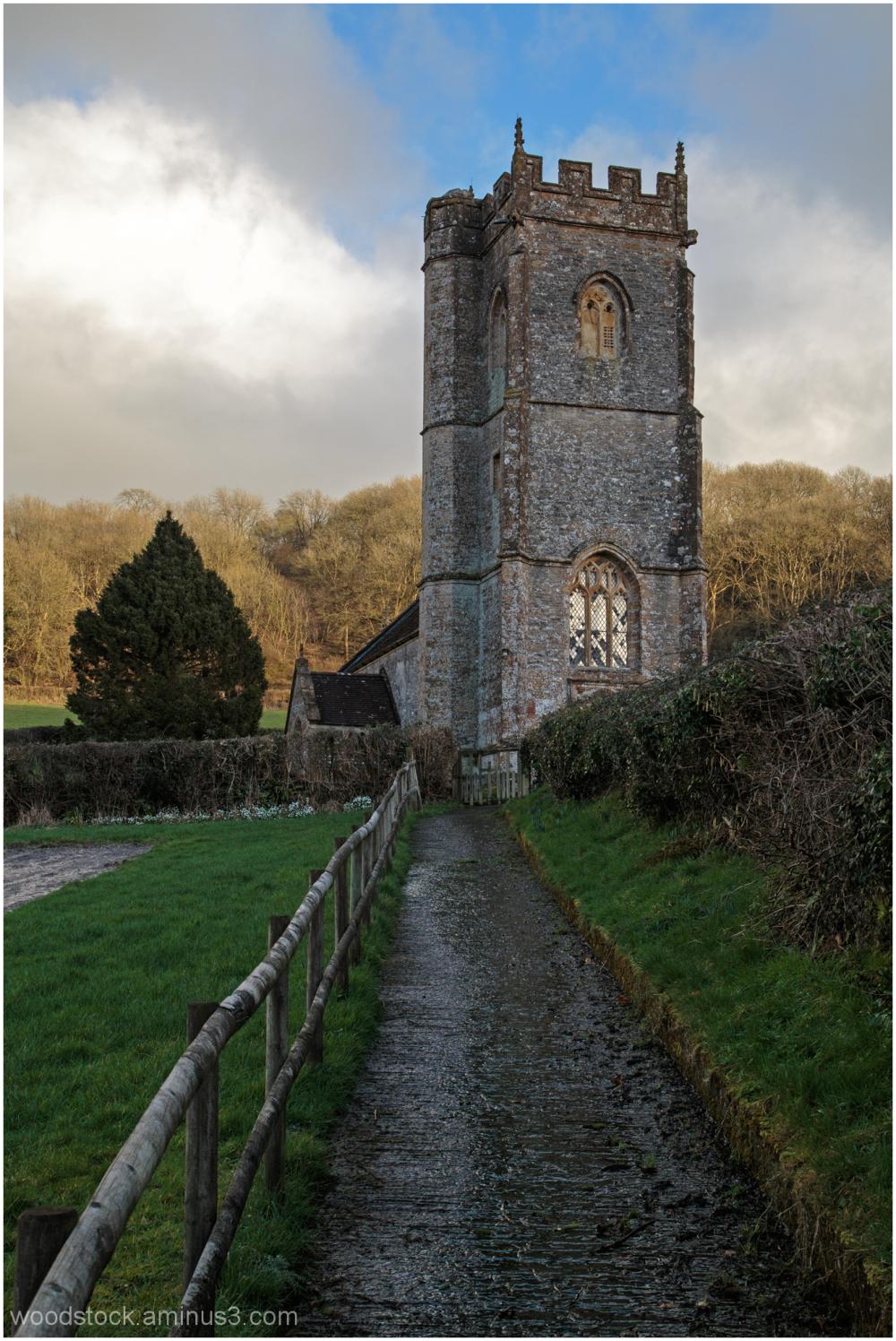 Batcombe Church, Dorset