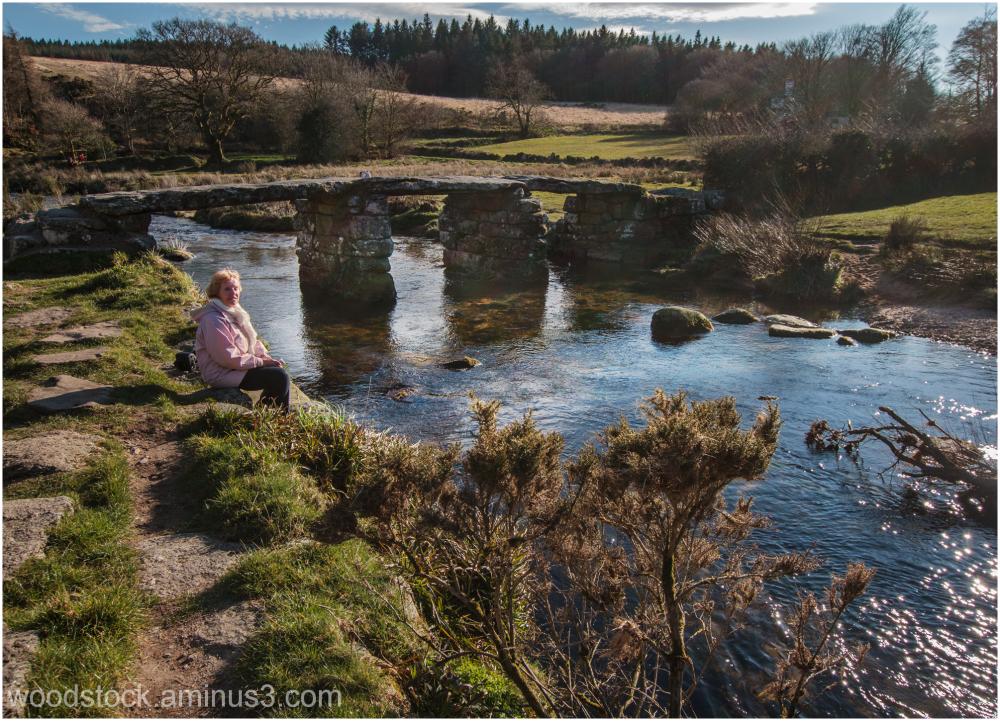 Postbridge Dartmoor