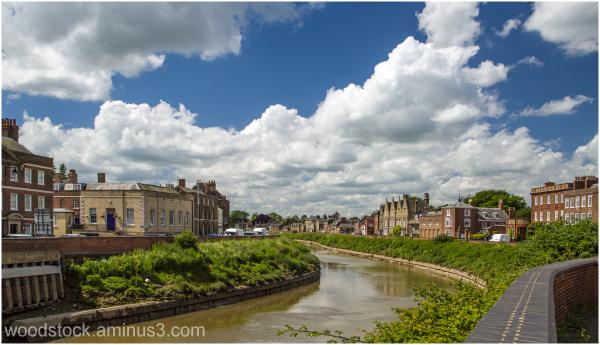 Wisbech, Cambridge
