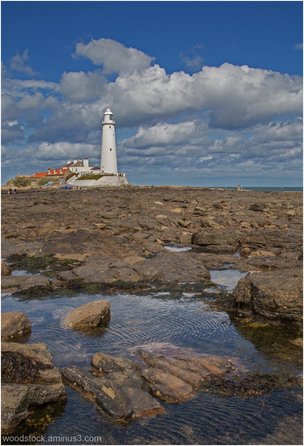Sy Mary's Lighthouse Hartlepool