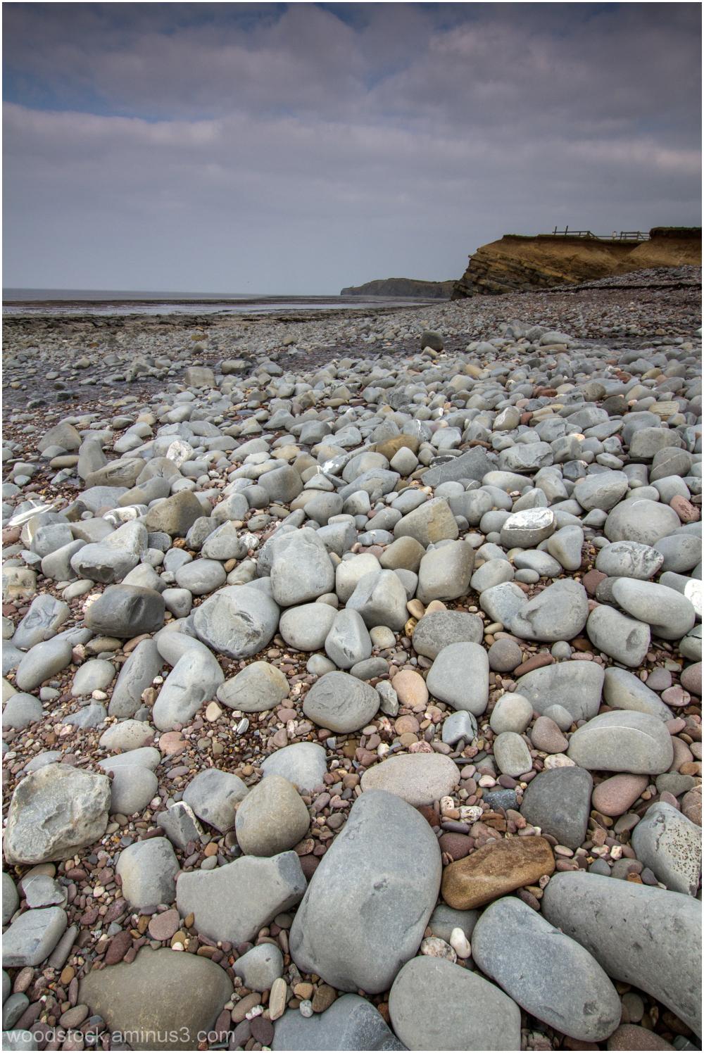 Kilve Beach Somerset