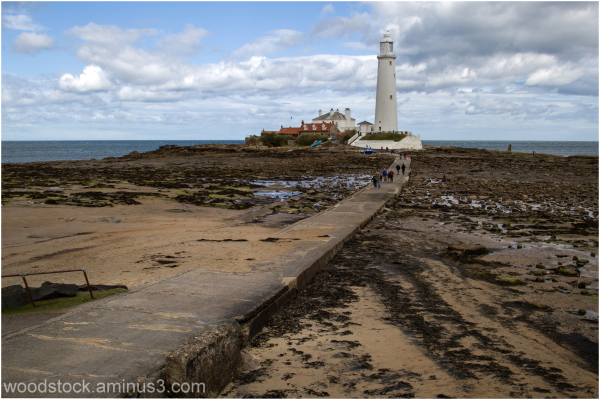 St Mary's Lighthouse Hartlepool