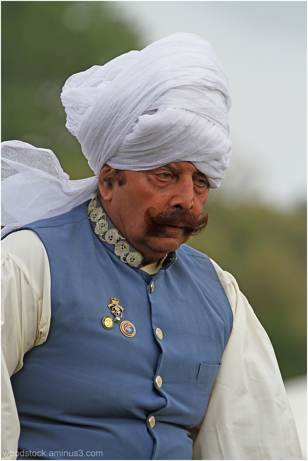 Prince Malik Ata Muhammad Khan
