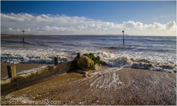 Dorset in November