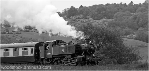 Glos/Warwick Railway