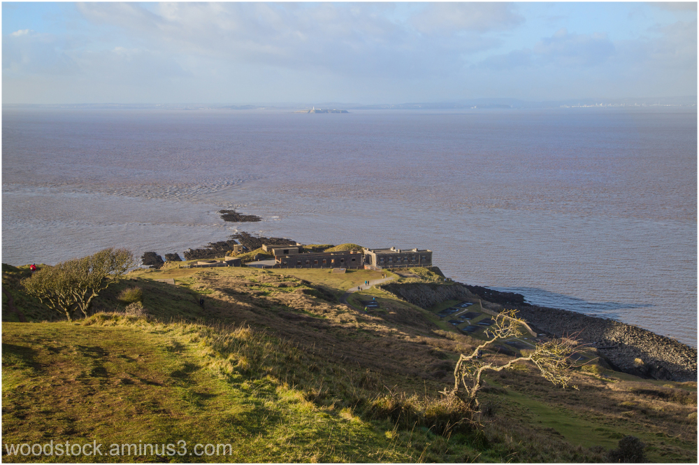 The Fort, Brean Down