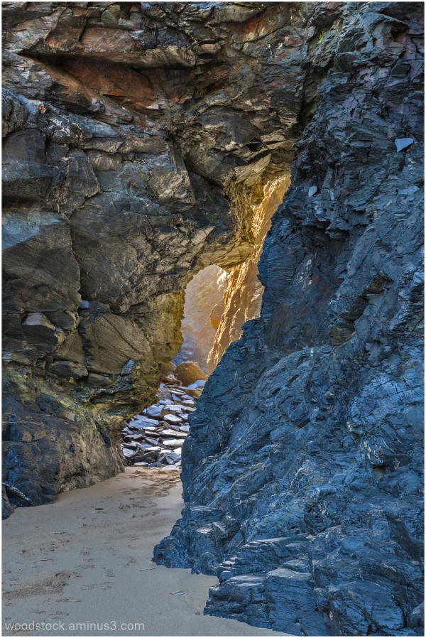 Portcothan Cornwall