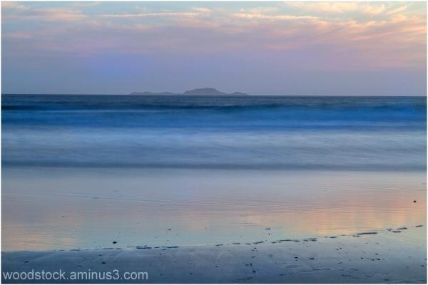 Whitesands Bay St Davids