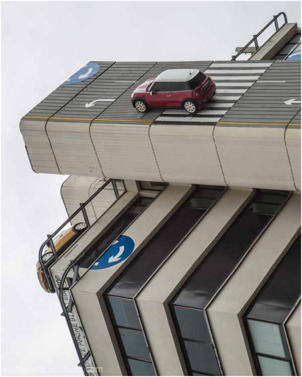 Last Resort Parking