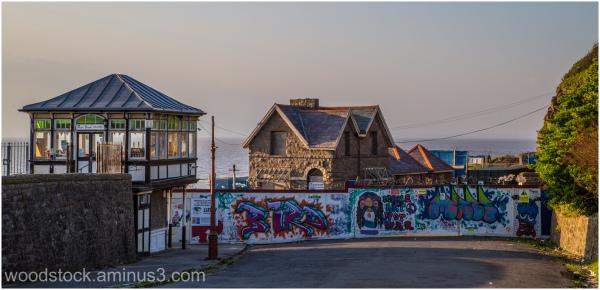 Birkbeck Pier