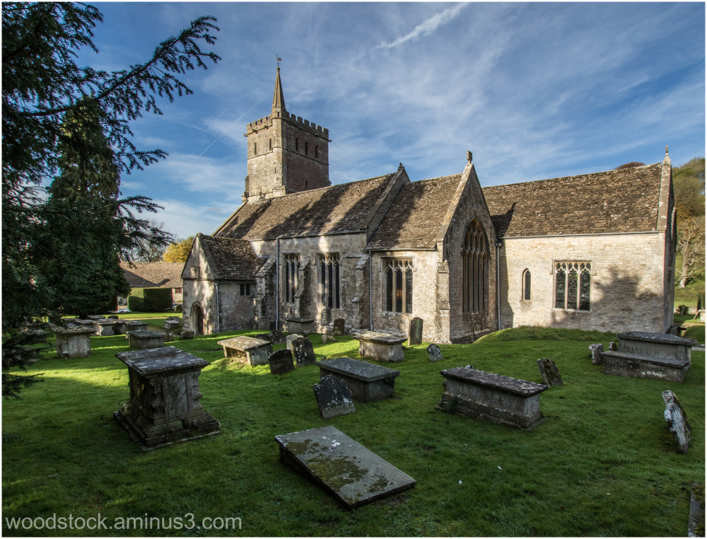 Hawkesbury Church