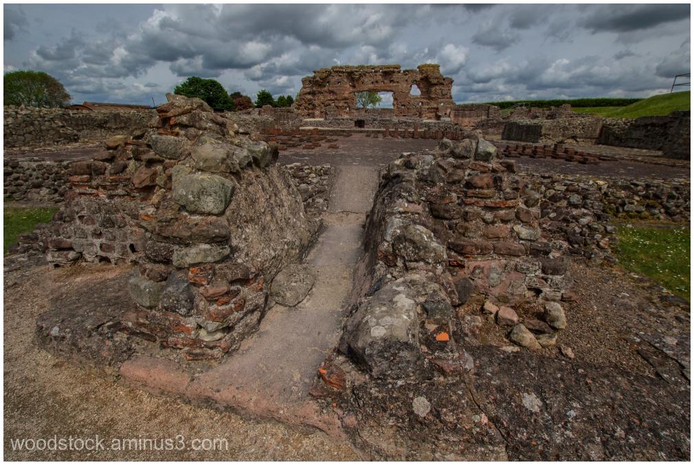 Wroxeter Roman City