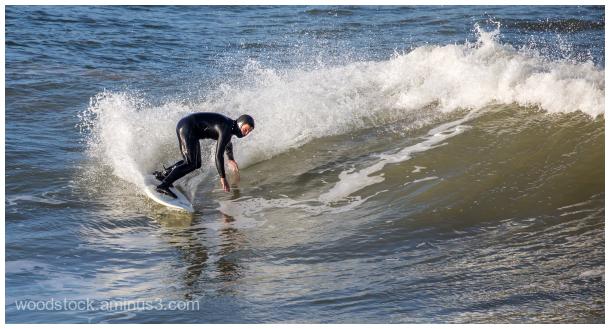 Daymer Bay Cornwall