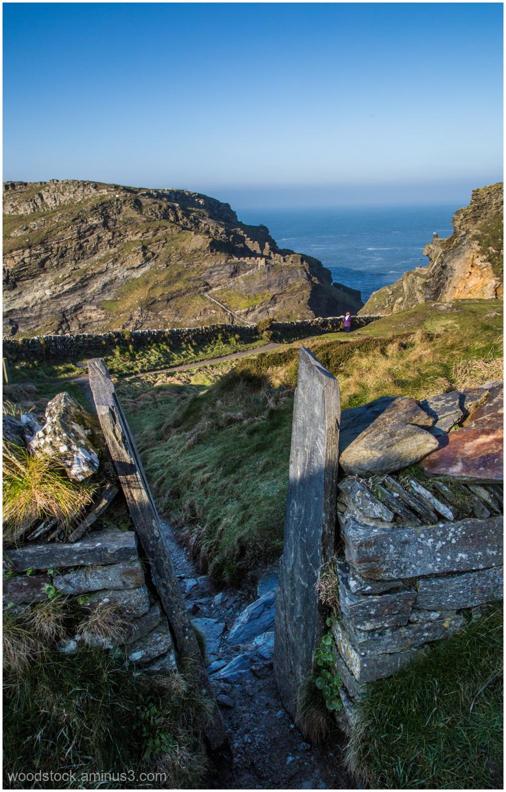 Cornish Style