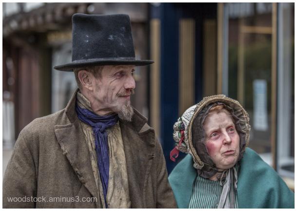 Ragged Victorians In Worcester