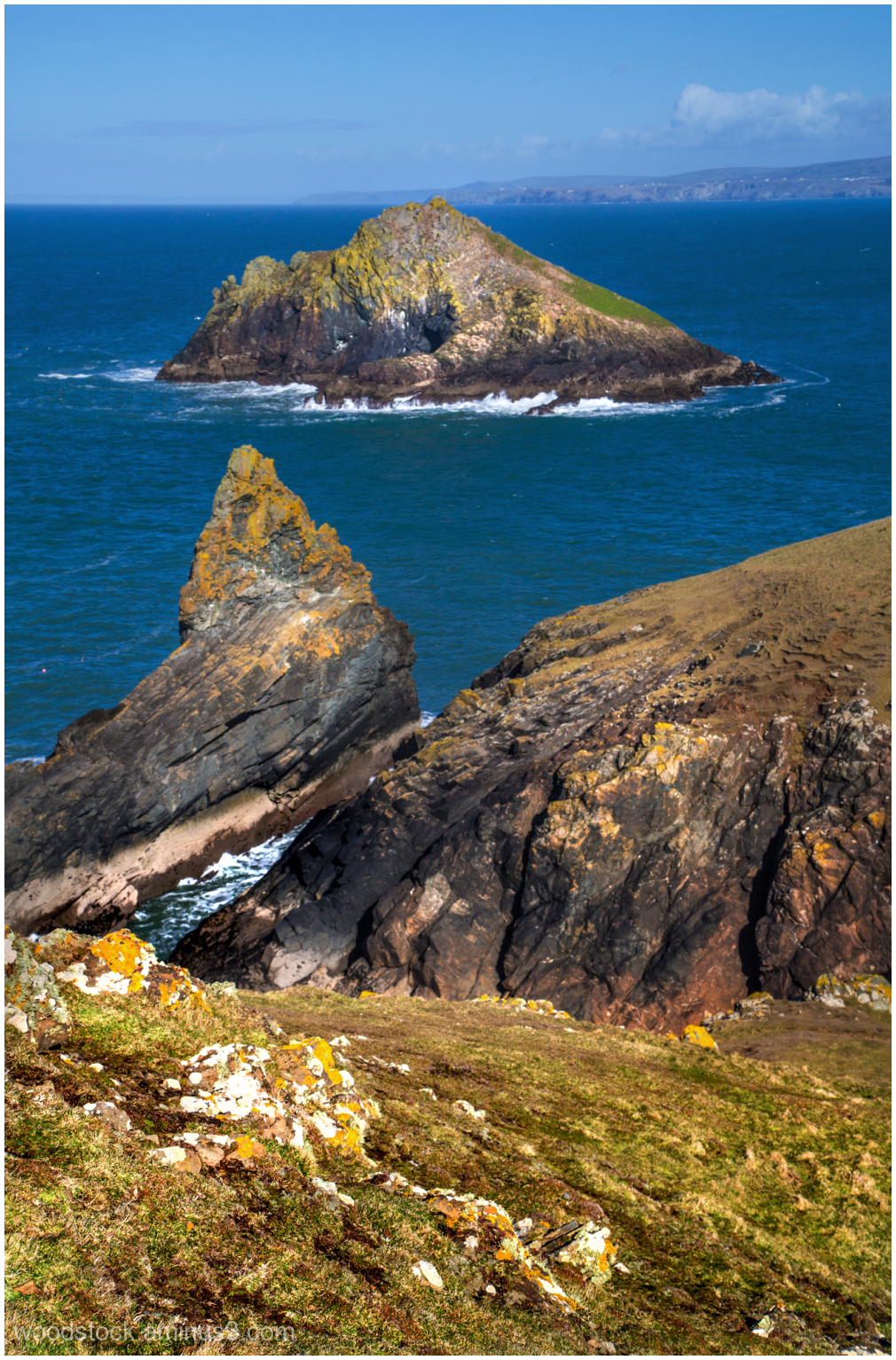 The Rumps Cornwall