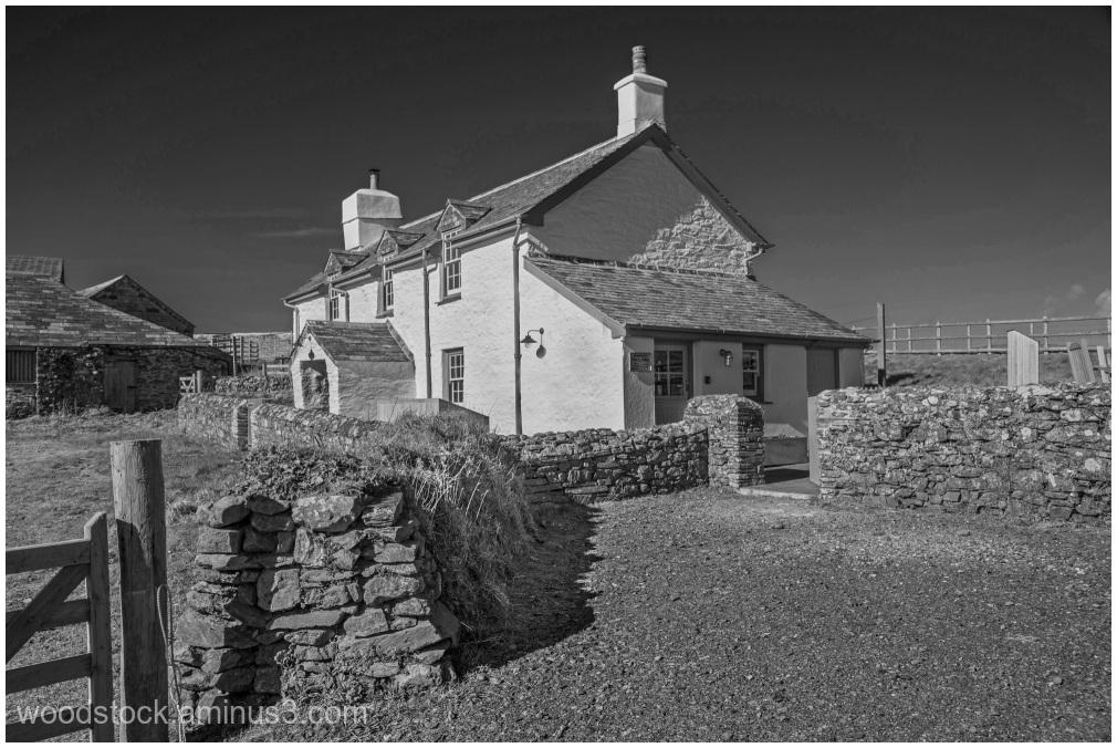 The Cottage @ Pentire Farm