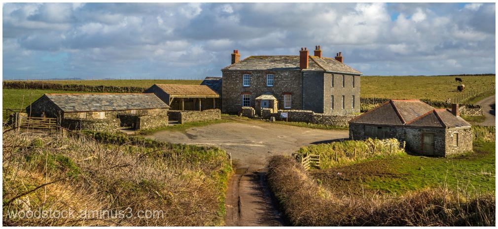 Pentire Farm