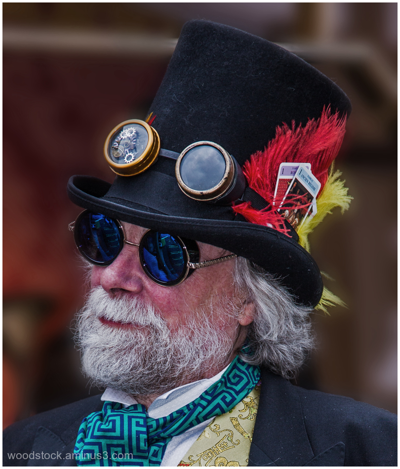 Steam Punk Weekend