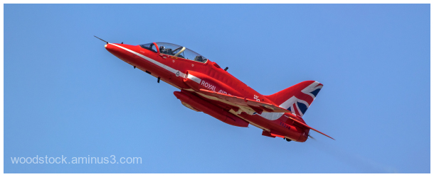 Fairford Air Tattoo 2018