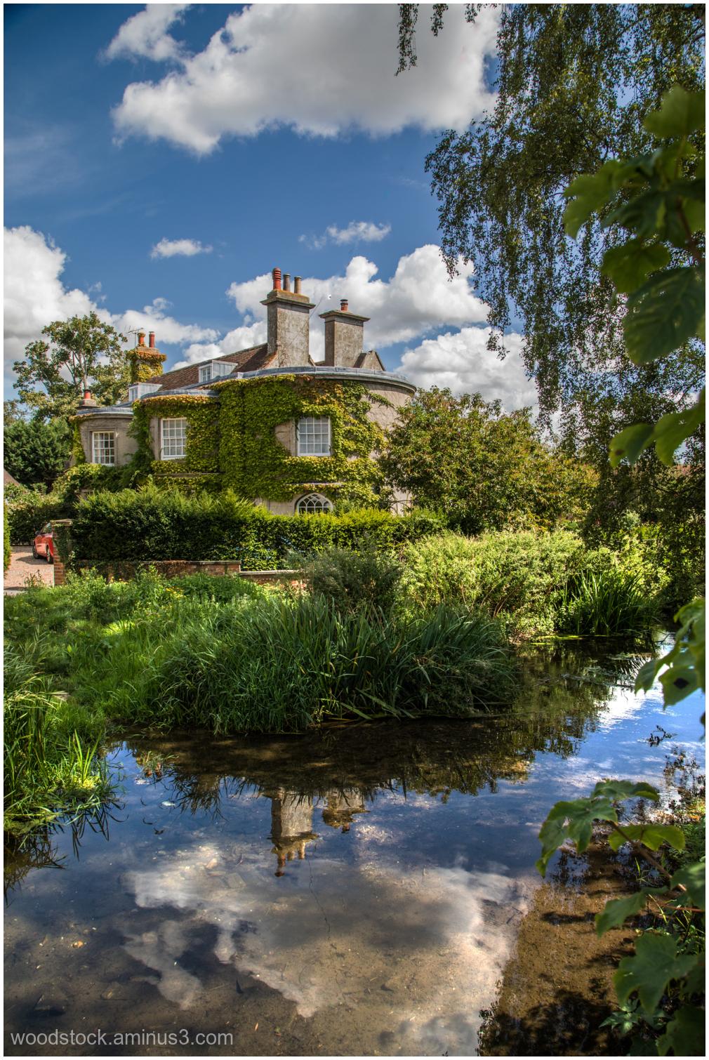 Wickhambreaux, Kent