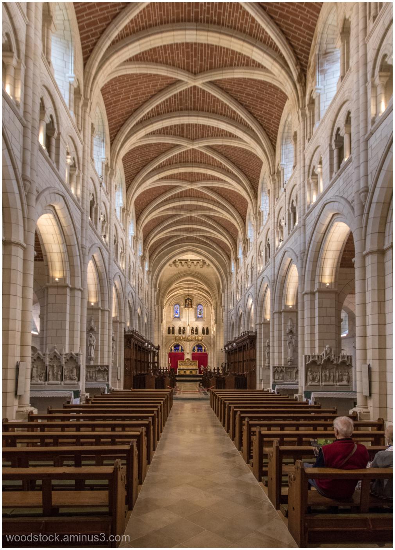 Buckfastleigh Abbey