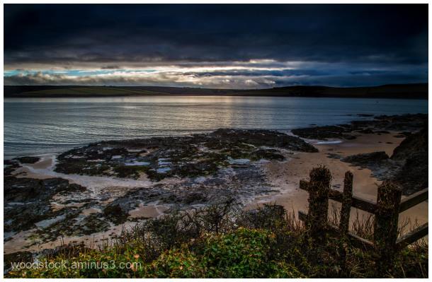 Moody Daymer Bay