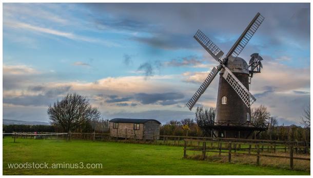 Witon Windmill