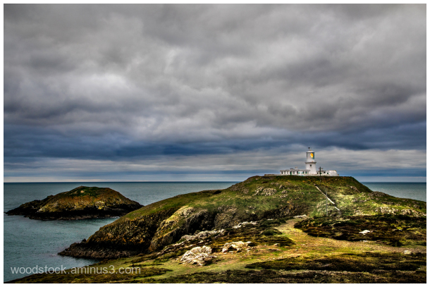 Stumble Head Lighthouse