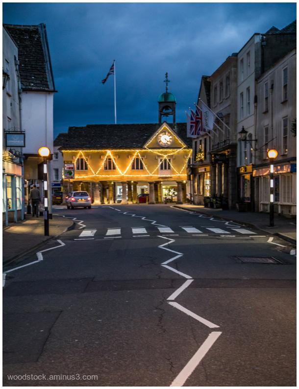 Long Street Tetbury