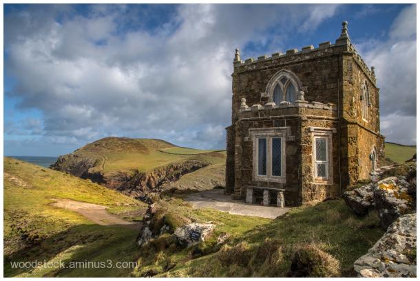 Doyden Castle