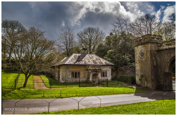 The Lodge @ Stourhead