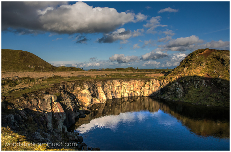 The Quarry,  Clee Hill