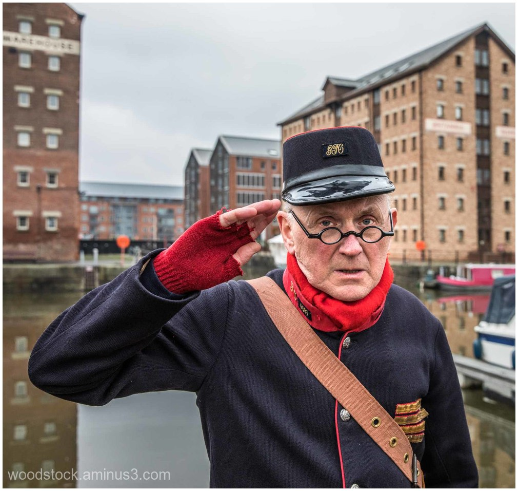 Gloucester Docks 4