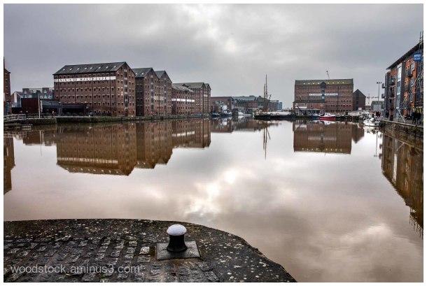 Gloucester Docks 6
